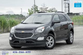Used 2016 Chevrolet Equinox CleanCarfax1OwnerCertifiedServicedWarrantyFinacing for sale in Bolton, ON
