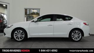 Used 2016 Acura ILX for sale in Trois-Rivières, QC