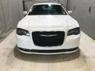 Used 2018 Chrysler 300 S for sale in Leduc, AB