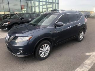 Used 2016 Nissan Rogue SV, TOIT PANO, AWD, 1.9% for sale in Lévis, QC