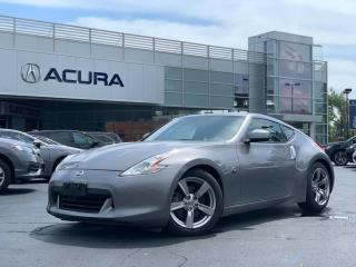 Used 2009 Nissan 370Z Touring TOURING | | 6SPD | NOACCIDENTS | RWD for sale in Burlington, ON