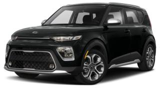 New 2020 Kia Soul EX for sale in North York, ON