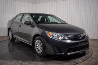 Used 2014 Toyota Camry LE caméra de recul bluetooth for sale in Île-Perrot, QC