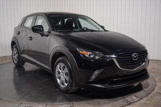 Used 2016 Mazda CX-3 Gx A/c Bluetooth for sale in St-Hubert, QC