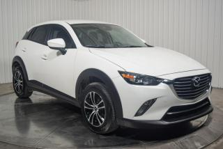 Used 2018 Mazda CX-3 GX AWD A/C MAGS BLUETOOTH for sale in St-Hyacinthe, QC