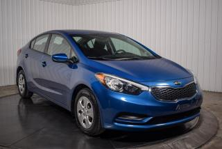 Used 2014 Kia Forte LX+ A/C MAGS BLUETOOTH for sale in St-Hubert, QC