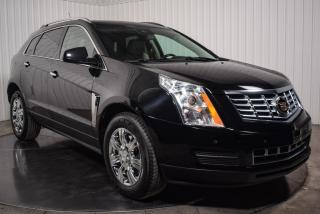 Used 2015 Cadillac SRX LUXURY AWD TOIT PANO NAV CUIR for sale in St-Hubert, QC