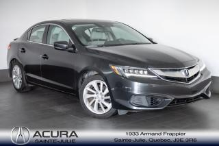 Used 2016 Acura ILX Garatie prolongé jusqu'a 130000km for sale in Ste-Julie, QC