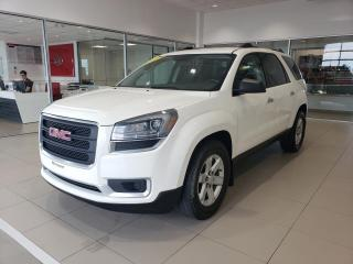 Used 2014 GMC Acadia SLE2 4 portières à traction intégrale for sale in Beauport, QC