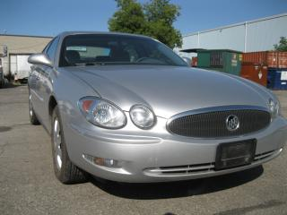 Used 2005 Buick Allure CX for sale in Newmarket, ON