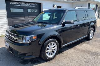 Used 2015 Ford Flex for sale in Kingston, ON