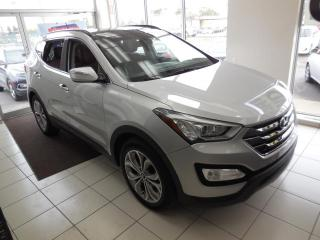 Used 2014 Hyundai Santa Fe SPORT for sale in Dorval, QC