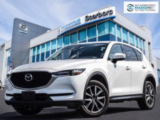 Used 2017 Mazda CX-5 GT|FREE WINTER TIRES|AWD for sale in Scarborough, ON