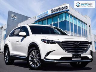 Used 2019 Mazda CX-9 GT|0.99% FINANCE|AWD|DEMO for sale in Scarborough, ON