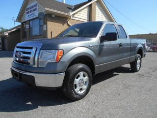 Used 2010 Ford F-150 XLT 4X4 Extended Cab 4.6L V8 Certified Ready To Go for sale in Rexdale, ON