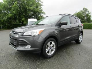 Used 2016 Ford Escape for sale in Thetford Mines, QC