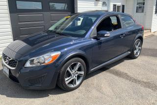Used 2013 Volvo C30 for sale in Kingston, ON