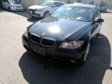 Photo of Black 2006 BMW 3 Series