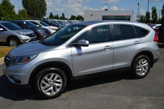 Used 2015 Honda CR-V for sale in Longueuil, QC