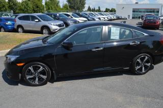 Used 2016 Honda Civic for sale in Longueuil, QC