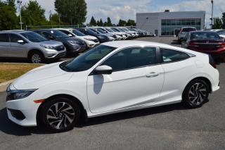 Used 2017 Honda Civic for sale in Longueuil, QC