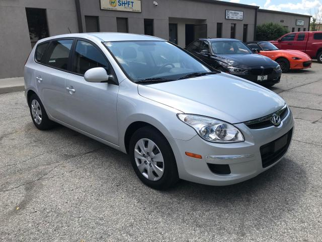 2010 Hyundai Elantra Touring TOURING,ONE OWNER,NO ACCIDENTS,CERTIFIED !
