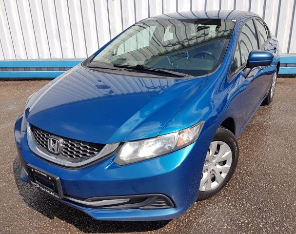 2014 Honda Civic LX *HEATED SEATS*