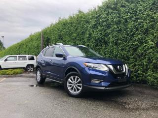Used 2017 Nissan Rogue SV 4dr AWD + HEATED FT SEATS + BACK-UP CAMERA + NO EXTRA DEALER FEES for sale in Surrey, BC