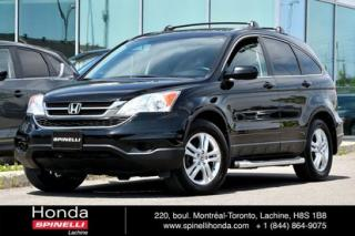 Used 2010 Honda CR-V EX-L AWD CUIR TOIT MAGS CUIR TOIT MAGS AWD for sale in Lachine, QC