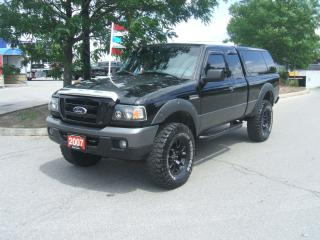 Used 2007 Ford Ranger OFF ROAD 4X4 for sale in York, ON