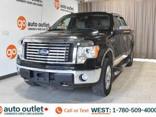 Used 2010 Ford F-150 Xlt, 5.4L V8, 4x4, SuperCrew, Short box, Cloth seats for sale in Edmonton, AB