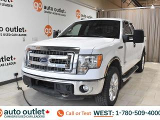 Used 2013 Ford F-150 Xlt, 3.5L V6, EcoBoost, Extended Cab, Long Box, Cloth seats, Backup camera, Bluetooth for sale in Edmonton, AB