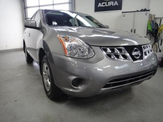 Used 2012 Nissan Rogue ALL SERVICE RECORDS,S MODEL for sale in North York, ON