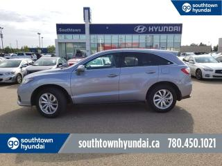 Used 2016 Acura RDX TECH PKG/SUNROOF/BACK UP CAM/REAR HEATED SEATS for sale in Edmonton, AB