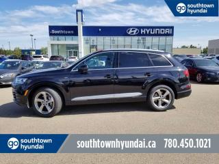 Used 2017 Audi Q7 PROGRESSIV 3.0T/AWD/PANO SUNROOF/NAV for sale in Edmonton, AB