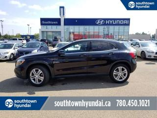 Used 2017 Mercedes-Benz GLA GLA 250/AWD/BACK UP CAM/BLUETOOTH/HEATED SEATS for sale in Edmonton, AB