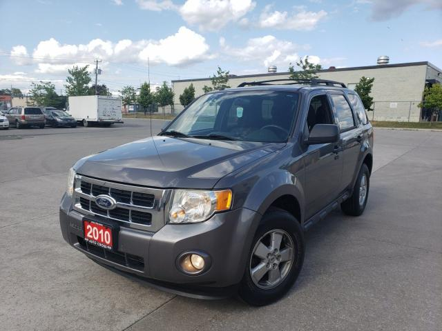 2010 Ford Escape 59-198-28/8/AA