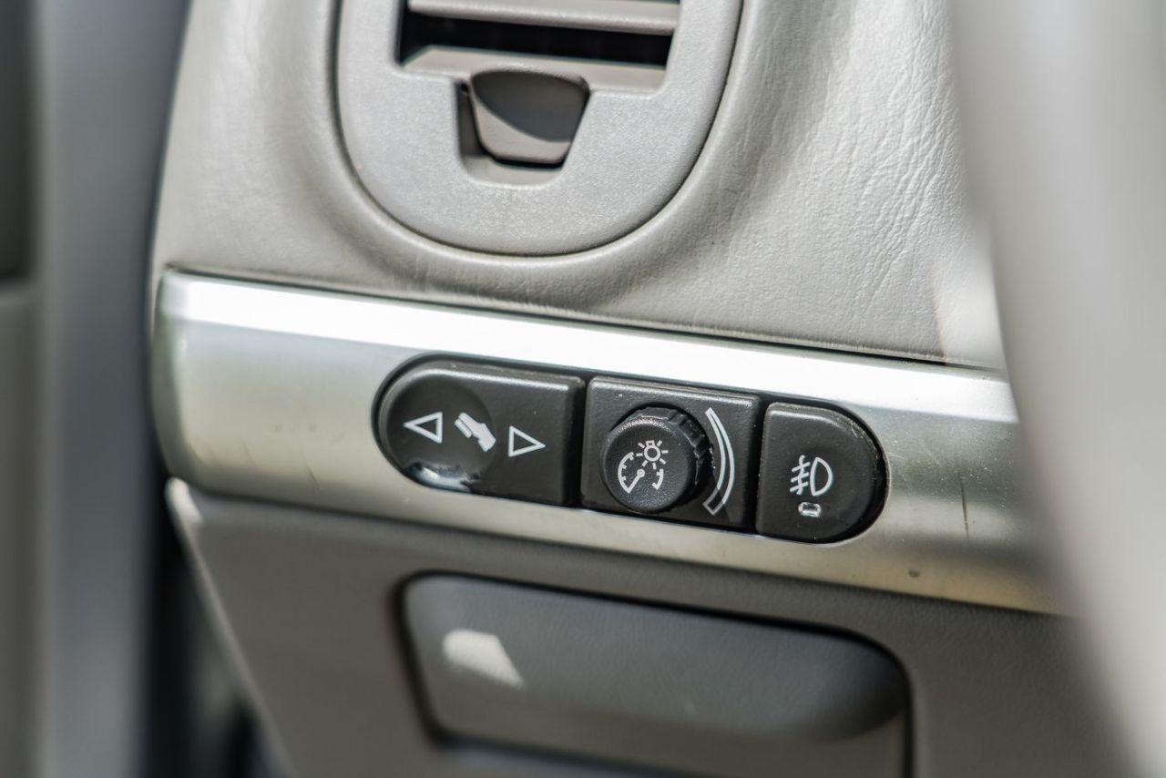 2004 Chevrolet Malibu Maxx