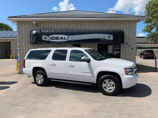 Used 2012 Chevrolet Suburban LT for sale in Mount Brydges, ON