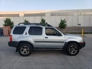 Used 2003 Nissan Xterra Super charged, 4X4, Auto, 3/Y warranty availa for sale in Toronto, ON