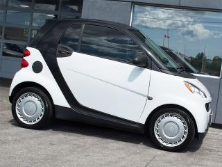 Used 2009 Smart fortwo AUTOMATIC|AIR CONDITIONONG|PWR GROUP for sale in Toronto, ON