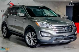 Used 2014 Hyundai Santa Fe Sport SE for sale in Toronto, ON