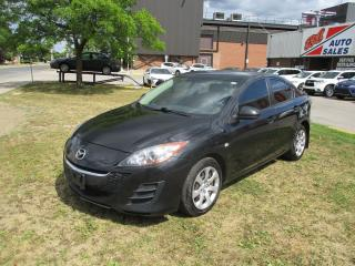 Used 2010 Mazda MAZDA3 GX for sale in Toronto, ON