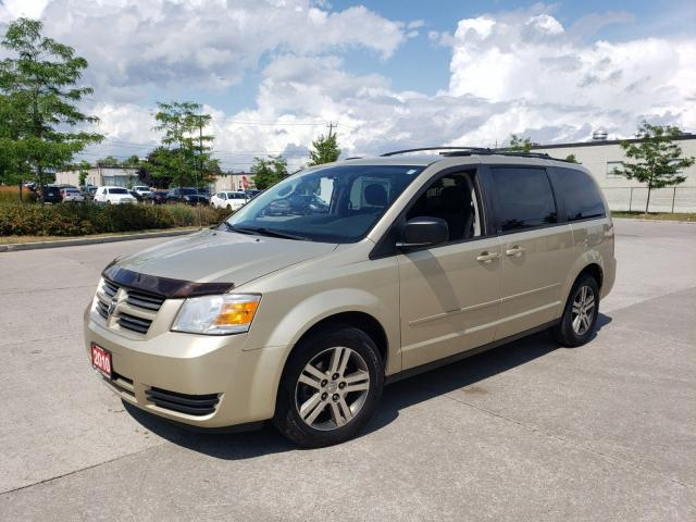 2010 Dodge Grand Caravan Stow & Go, 7 pass, 3/Y warranty availa