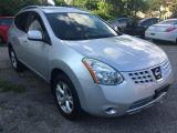 2008 Nissan Rogue SL/Leather Sunroof Alloy Wheels