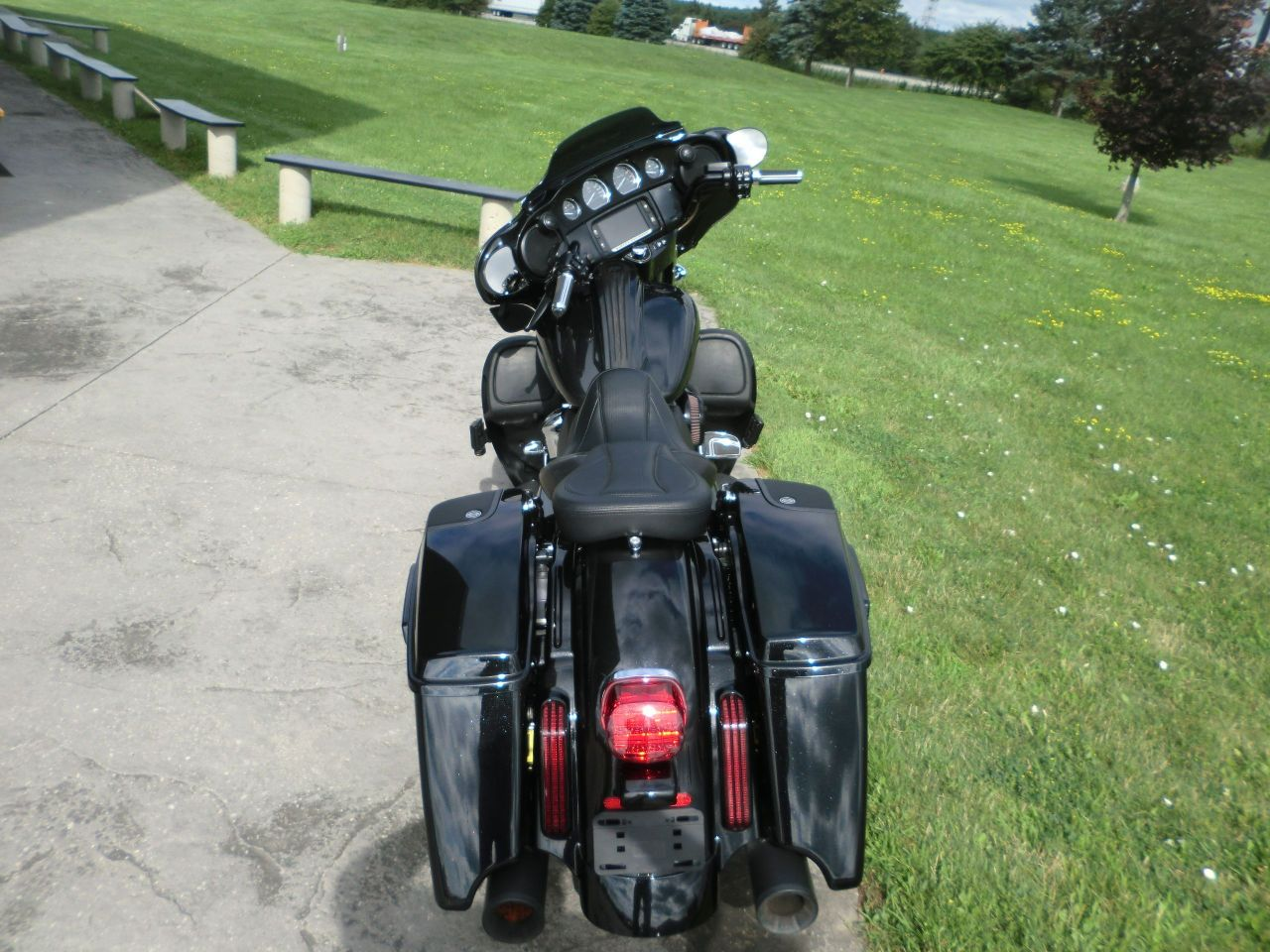 2017 Harley-Davidson CVO