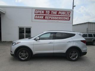 Used 2017 Hyundai Santa Fe Sport Premium for sale in Toronto, ON