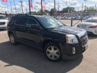 Used 2011 GMC Terrain SLT-1 for sale in London, ON