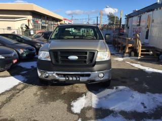 Used 2007 Ford F-150 4 Dr Auto 6 Passenger 4x4 for sale in Etobicoke, ON