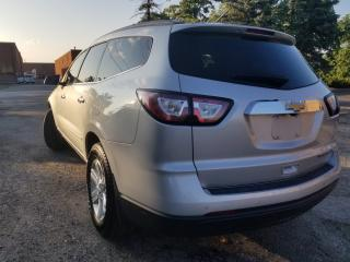 Used 2014 Chevrolet Traverse 1LT for sale in Brampton, ON